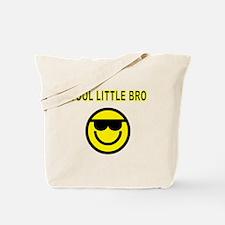 COOL LITTLE  BRO Tote Bag