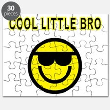 COOL LITTLE  BRO Puzzle