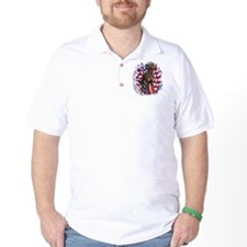 Dobie Patriotic T-Shirt