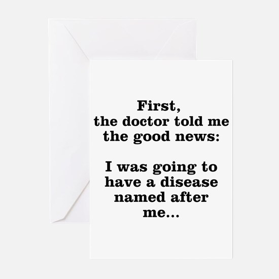 The Good News Greeting Cards (Pk of 10)