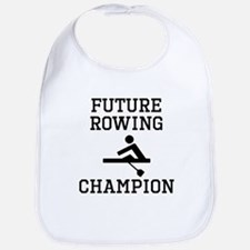 Future Rowing Champion Bib