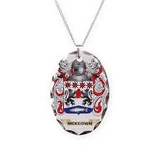 McKeown Coat of Arms - Family  Necklace