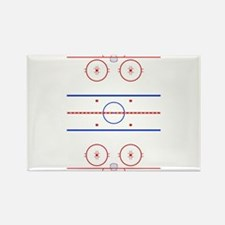 Ice Rink Magnets
