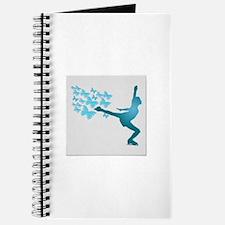 Skating LAdy Journal