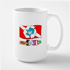 Don't Dump Mug