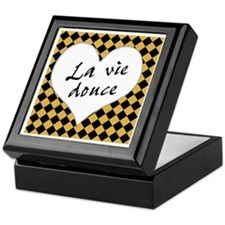 La Vie Douce Keepsake Box