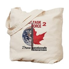 Joint Task Force 2 Tote Bag