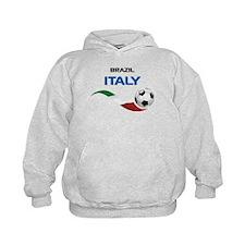 Soccer 2014 ITALY Hoodie