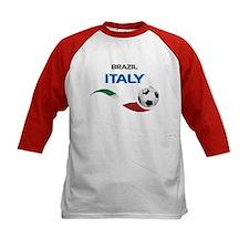Soccer 2014 ITALY Tee