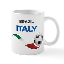 Soccer 2014 ITALY Mug