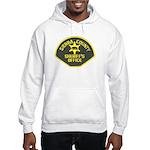 Sierra County Sheriff Hooded Sweatshirt