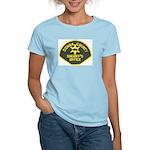 Sierra County Sheriff Women's Light T-Shirt