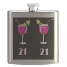 21 YRS OLD Flask