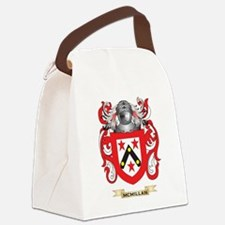 McMillan-(Ireland) Coat of Arms - Canvas Lunch Bag
