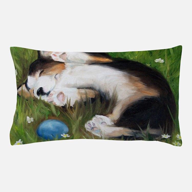 Bliss in the Grass Pillow Case