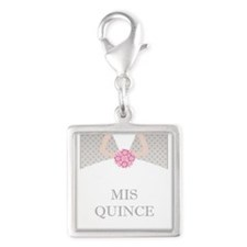 Lovely Quinceanera Motif Charms