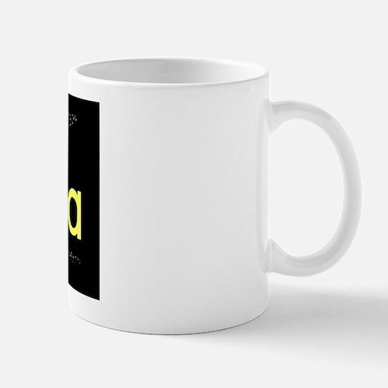 The Hurricane State Mug