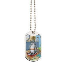 Cat 579 Dog Tags
