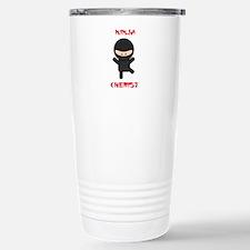Ninja Chemist Travel Mug