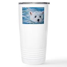 swimmer! Travel Mug