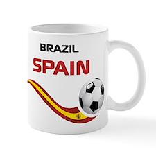 Soccer 2014 SPAIN Mug