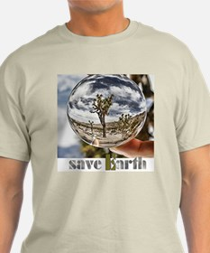 """Earth Day"" T-Shirt"