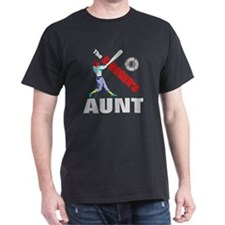 Baseball players aunt T-Shirt