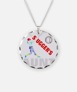 Baseball players aunt Necklace