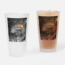 Harvest Moon Drinking Glass