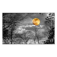 Harvest Moon Decal