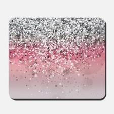 Glitteresques X Mousepad