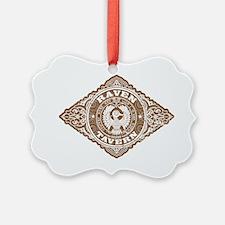 Raven Tavern Ornament