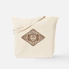 Raven Tavern Tote Bag