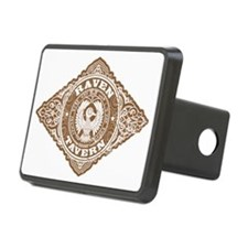 Raven Tavern Hitch Cover