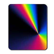 Color Lines I Mousepad