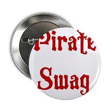 """Pirate Swag 2.25"""" Button"""
