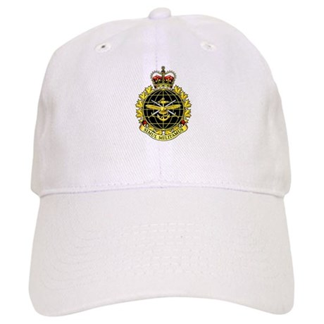 Joint Operations Cap