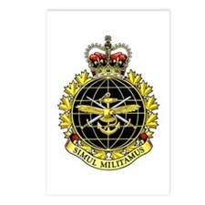 Joint Operations Postcards (Package of 8)