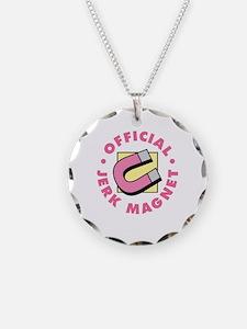 Jerk Magnet - Necklace
