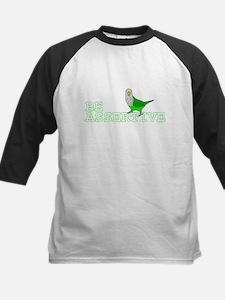 Be Assertive - Quaker Parrot Tee