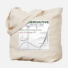 The Derivative Tote Bag
