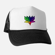 Lotus 1 Trucker Hat