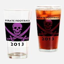 PF 2013 Drinking Glass