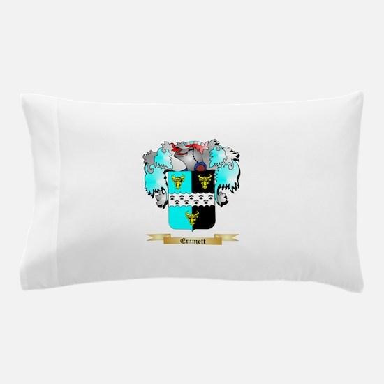 Emmett Pillow Case