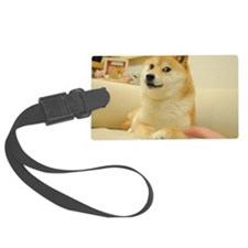 SHIBES Luggage Tag