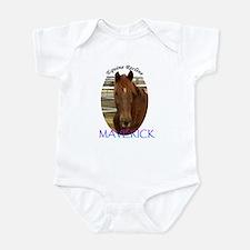 Maverick Infant Bodysuit