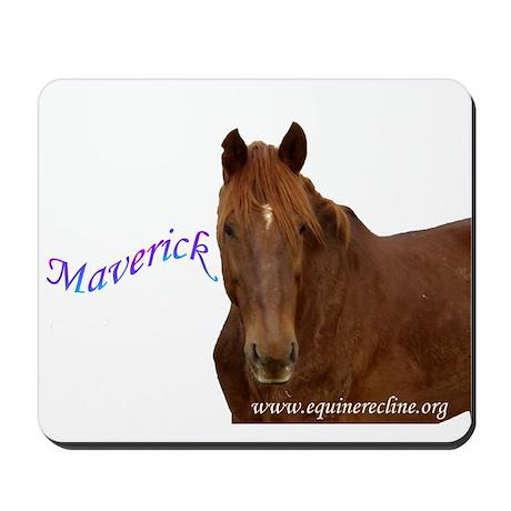 Maverick Mousepad