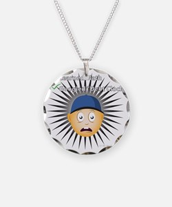 Kids Pick Up Our Tab Necklace