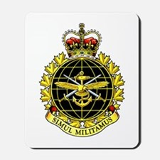 Joint Operations Mousepad