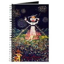 Zozobra de Santa Fe Journal